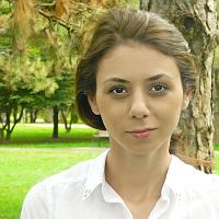 Ana Marculescu