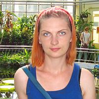 Laura Colisniuc