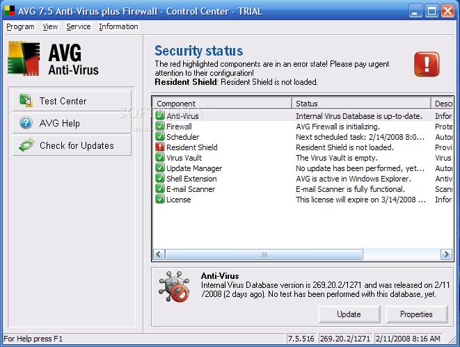 برنامج AVG Anti-Virus الإصدار النهائي لمكافح الفيروسات العملاق AVG-Anti-Virus-plus-