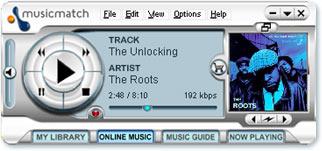 Musicmatch jukebox plus crack