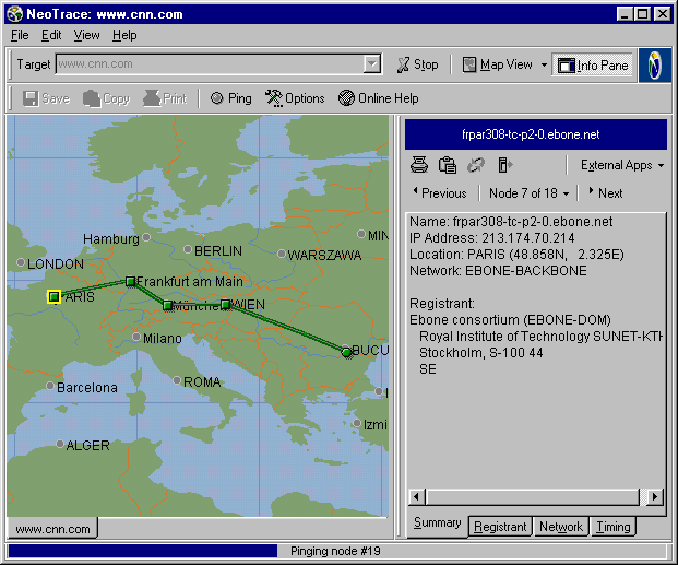 neotrace express 3.25