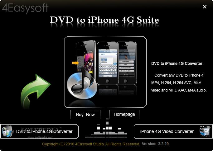 الفيديو 4Easysoft-DVD-to-iPhone-4G-Suite_1.png