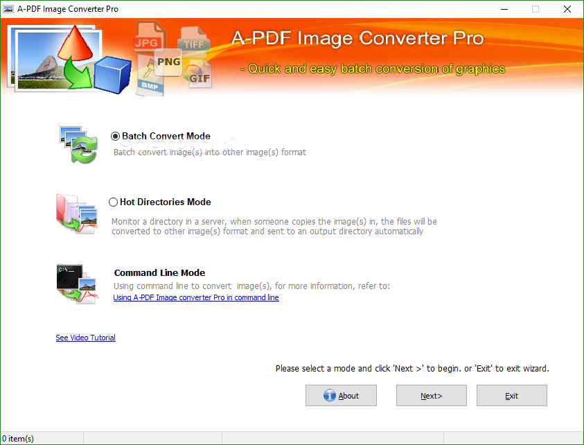 ������ A-PDF Image Converter A-PDF-Image-Converter-Pro_1.png