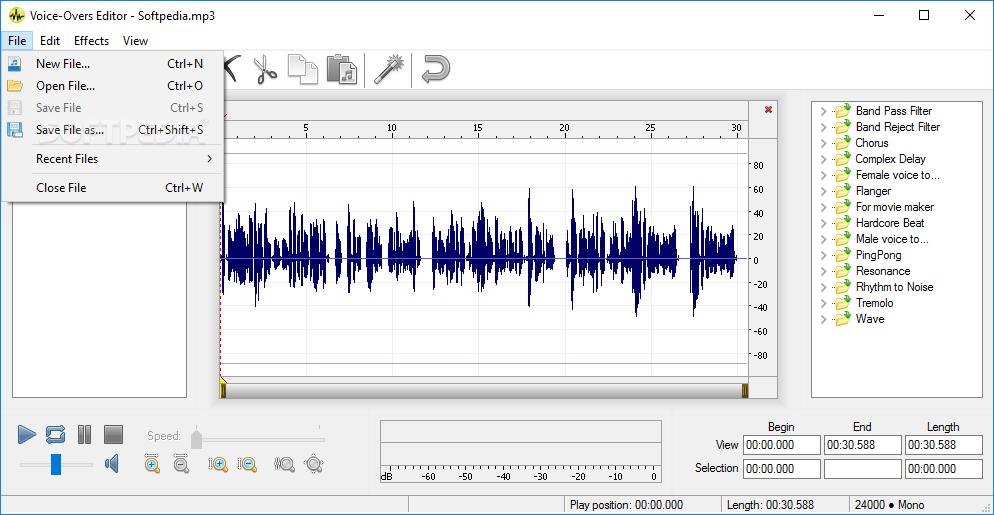 افضل برنامج لتغير الاصوات VCS_Diamond 7.0.29.