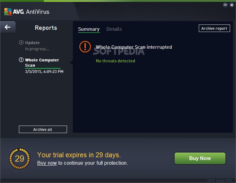 حصريا برنامج مكافحة الفيروسات الشهير avg2011 بنسخته الأخيرة