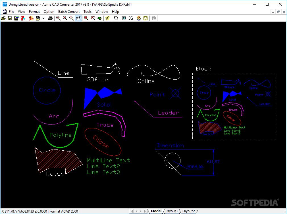 9+ Best DWF Viewer Software Free Download for Windows, Mac ...