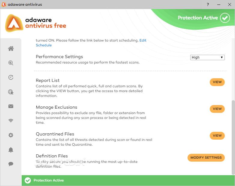 تحميل برنامج ناسف الفيروسات Ad-Aware 8.3.5