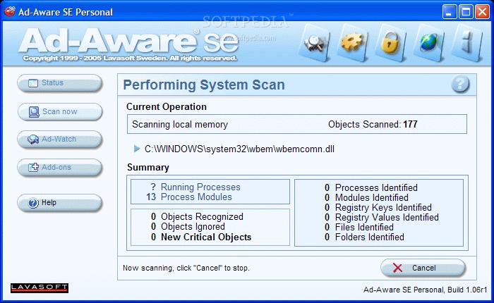 http://www.softpedia.com/screenshots/AdAware-SE-Personal_3.png