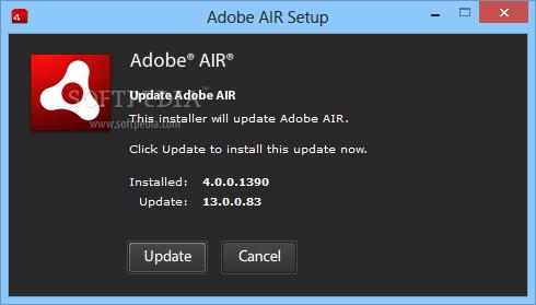 Adobe Air 2.0.2.12610