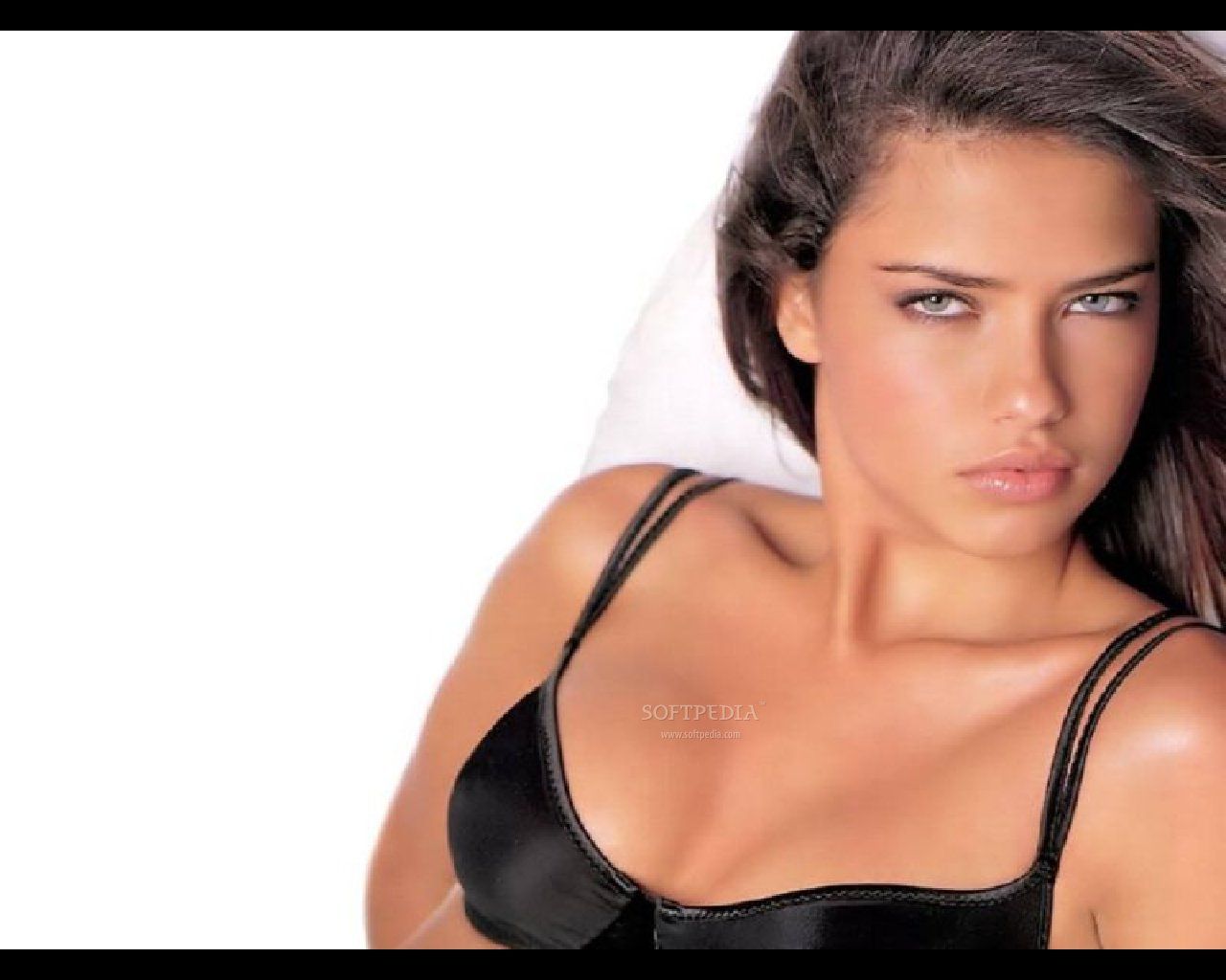 Adriana Lima is hot, my best wallpapers