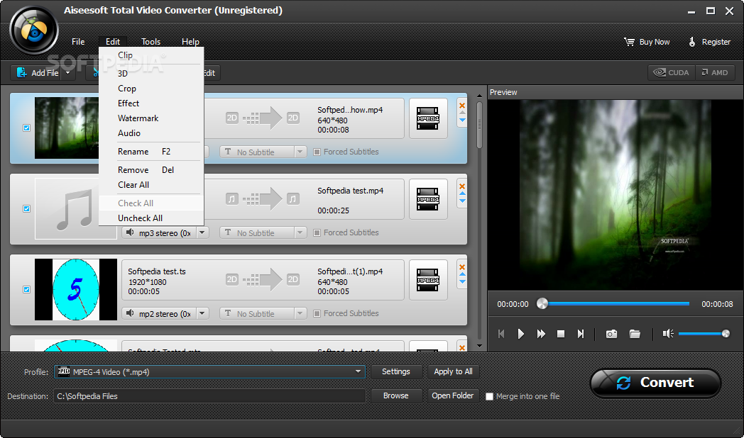 ojosoft total video converter crack free