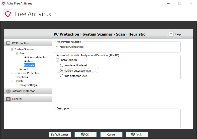 Avira AntiVir Personal 10.0.0.635 البرنامج AntiVir-Personal-Edition_11.png