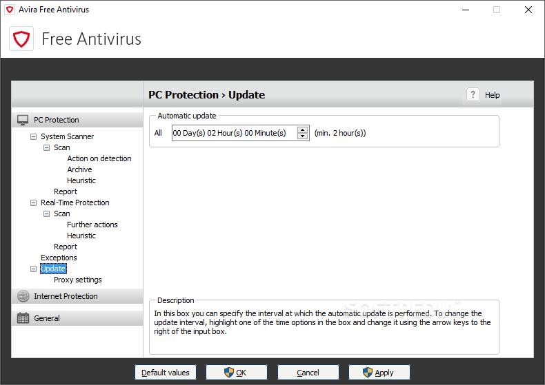 Avira AntiVir Personal 10.0.0.635 البرنامج AntiVir-Personal-Edition_15.png