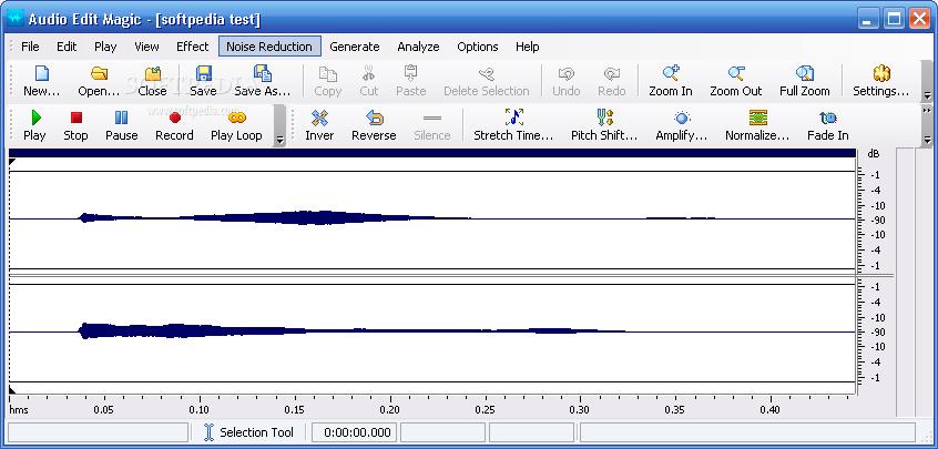 Audio Edit Magic v9.2.6.512 + Audio Editor Gold v9.2.5 Build 424…