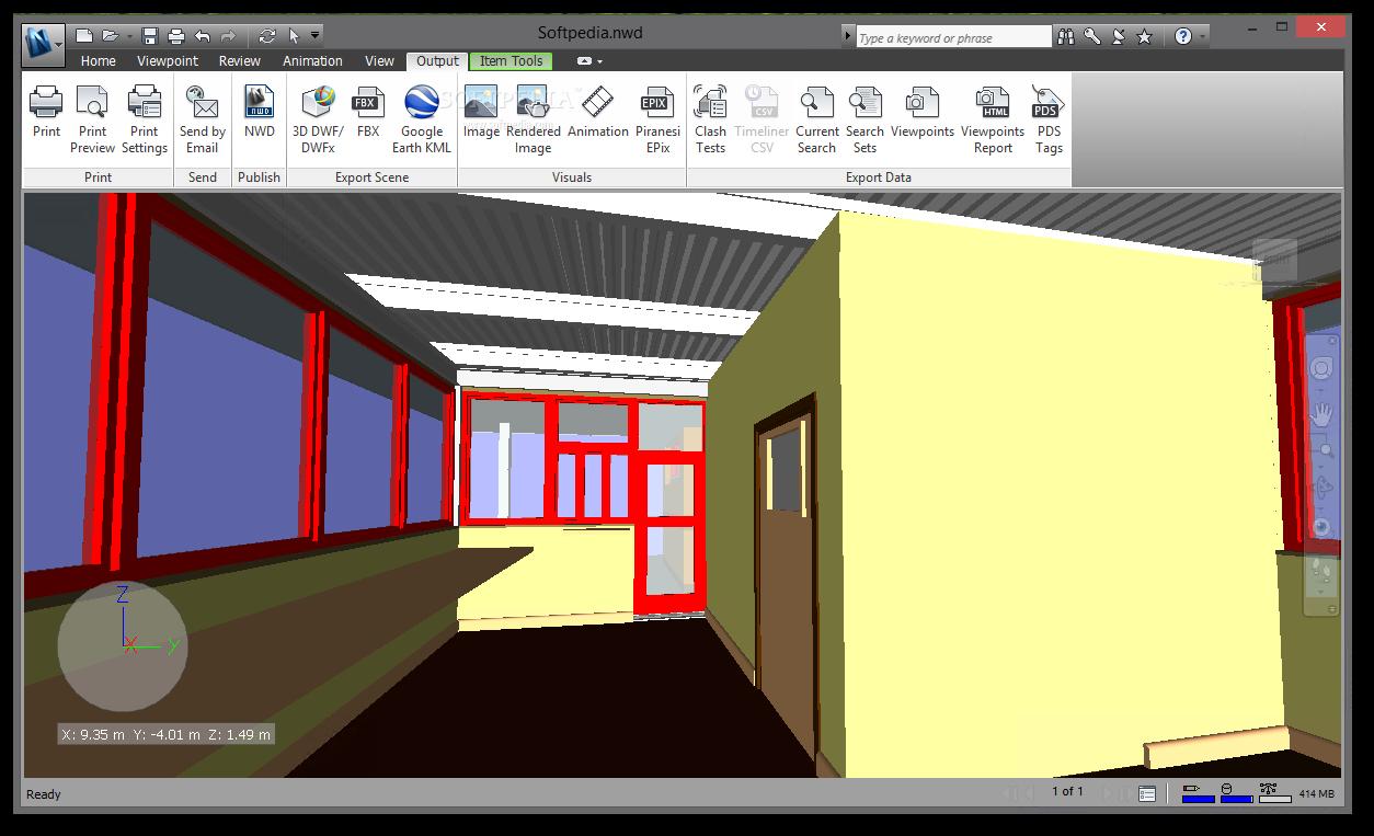 Navisworks Simulate 2009 X86-x64 Torrent
