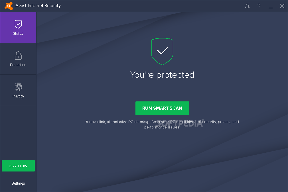 Avast internet security 5