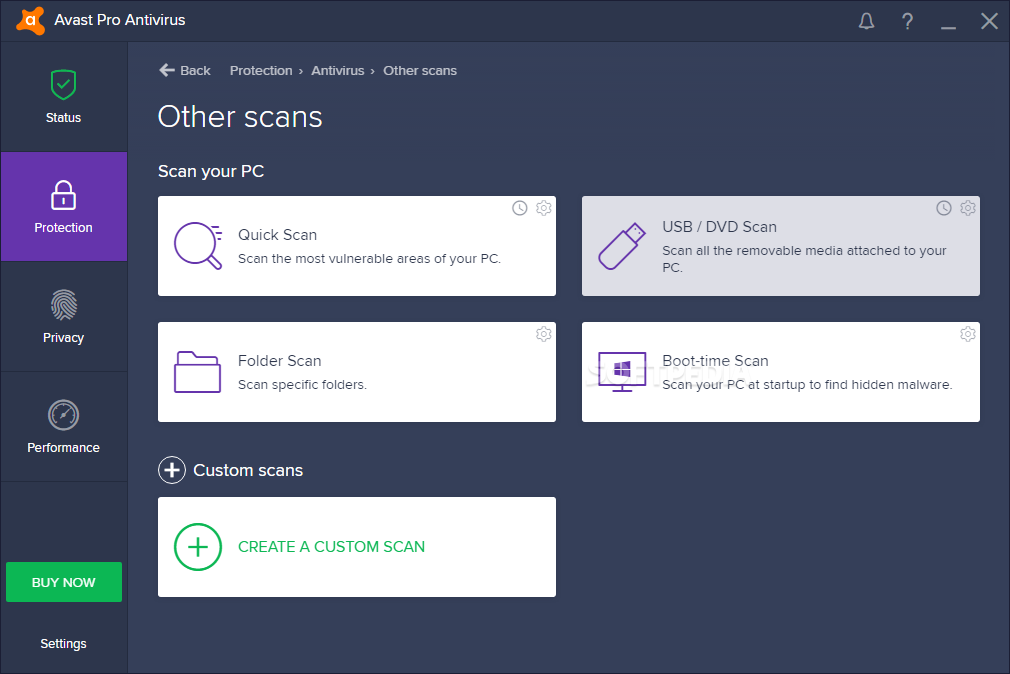 avast! 4.8.1201 Home/ Professional Edition Avast-Professional-Edition_5.png