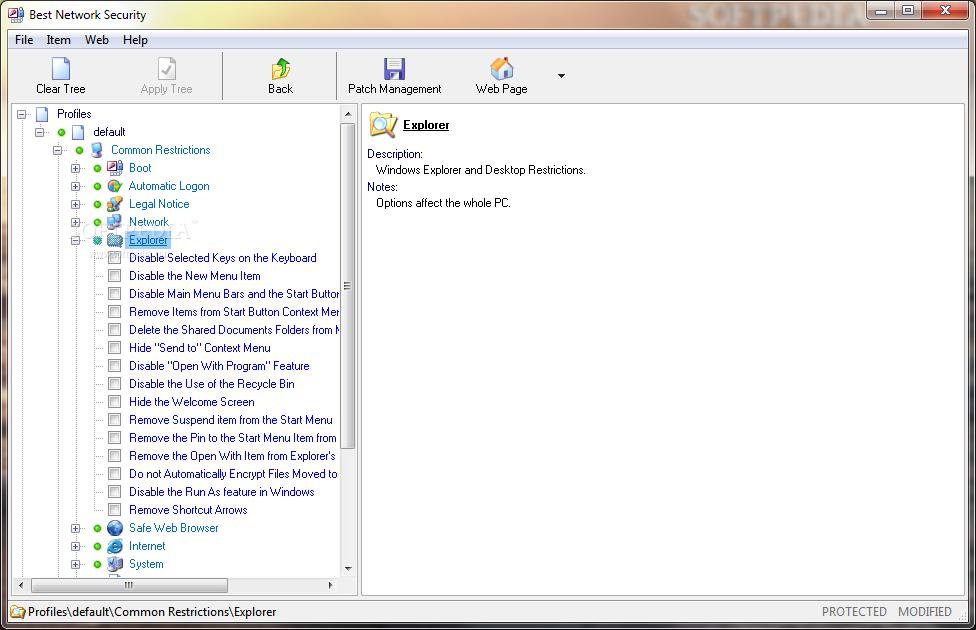 my download locker: Best Network Security 2.4