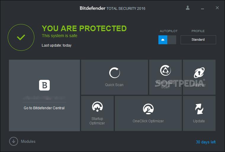 جميع برامج الحمايه حسب التصنيف العالمي حصرياً على منتديات باقة ورد BitDefender-Total-Security_1