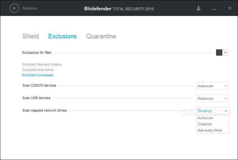 BitDefender Total Security 2010 Beta 1 Build 13.0.10
