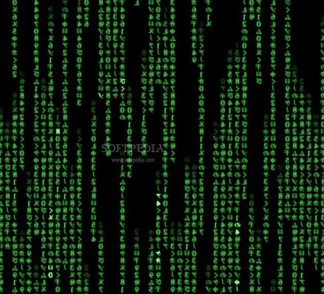 Min bild slår din bild - Sida 5 CP-Matrix-ScreenSaver_1