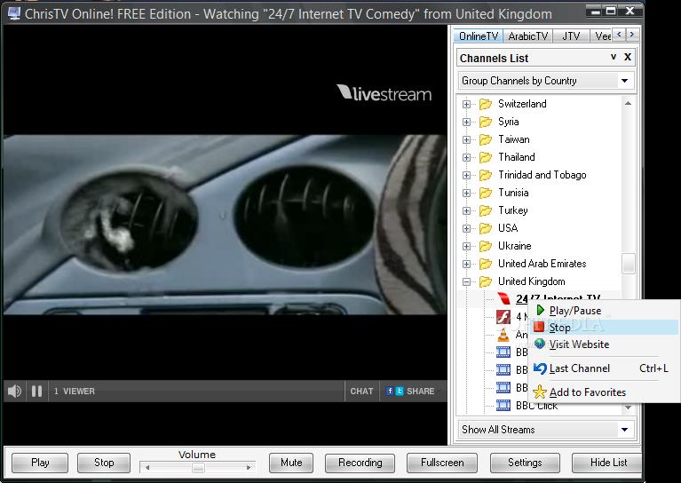 7443.jpg - ChrisTV Online! FREE Edition - Мультимедиа. Проигрыватели.