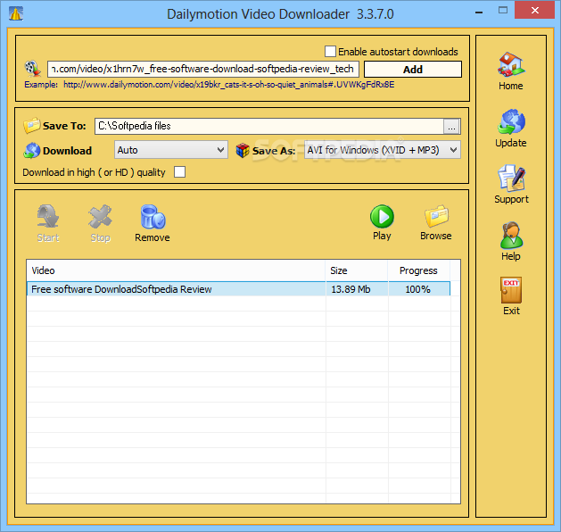 Improved MegaVideo Downloader ������� ������