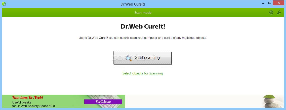 Dr WEB CureIt! 6 00 5 [20 12 2010] keygen - geralyn9988's blog
