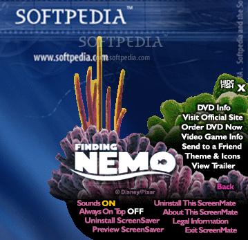http://www.softpedia.com/screenshots/Finding-Nemo-ScreenMate_2.png
