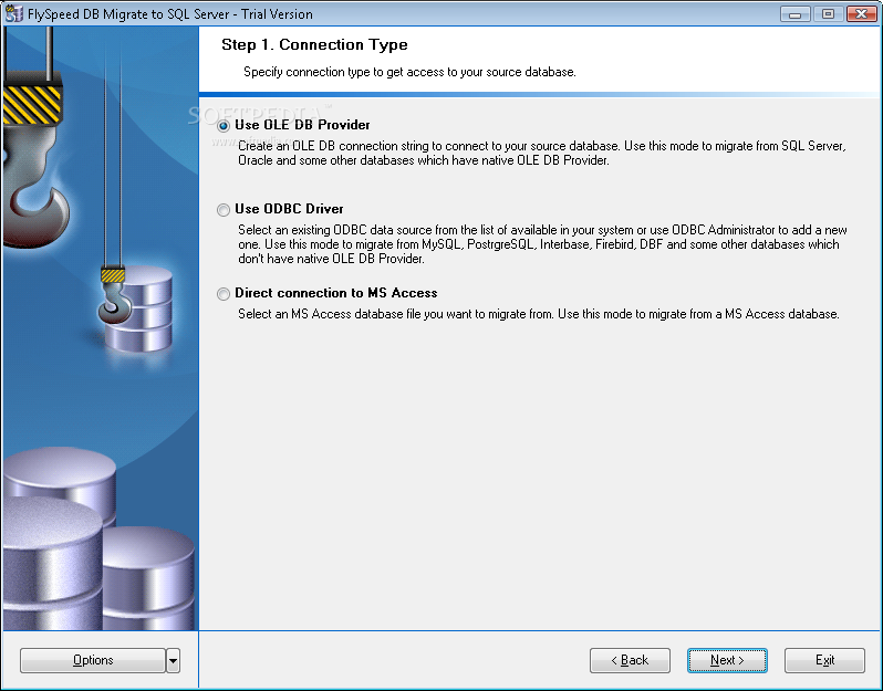 Latest Softweres Download: FlySpeed DB Migrate to SQL Server 1 6