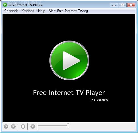 جميع القنوات الاسلامية بين يديك : تفضل انشر تأجر Free-Internet-TV-Player_1