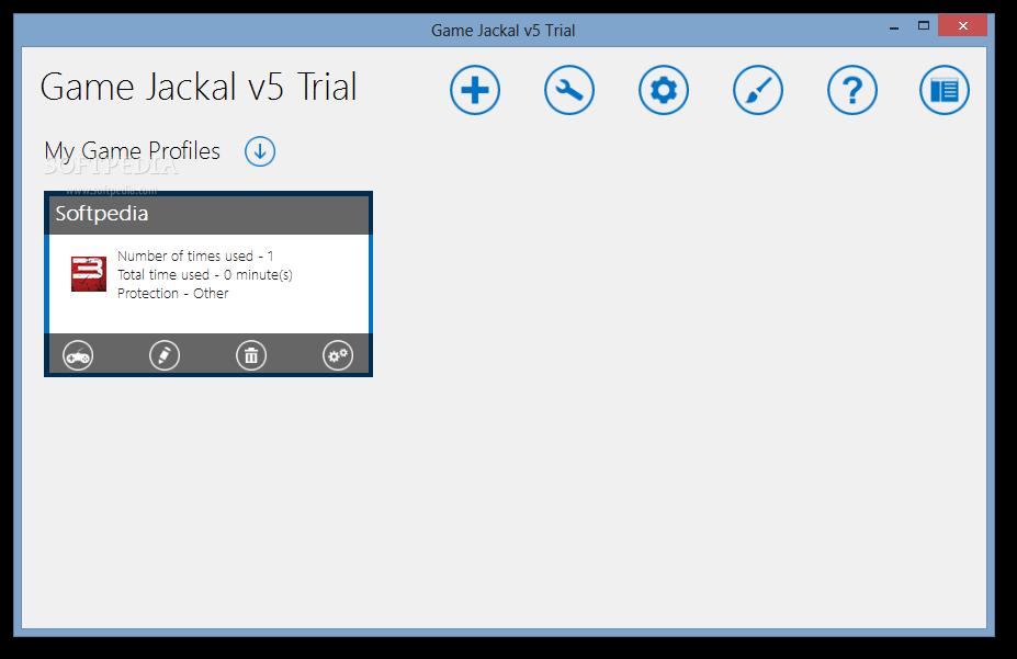 Slysoft GameJackal v3 2 12+Keygen [h33t][MurtajiZ] preview 2