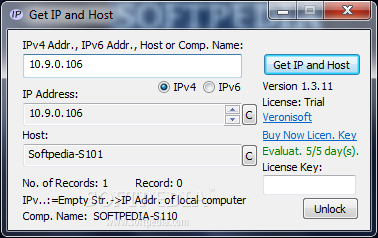 how to find last usable host ip address