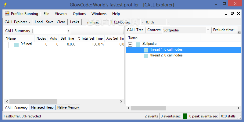 GlowCode 64-bit 9.0 Build 2008 full