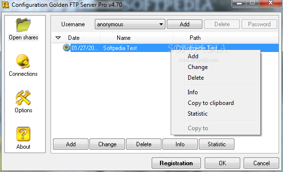 Download CuteFTP Pro v2.0.1 crack at our cracksguru database.