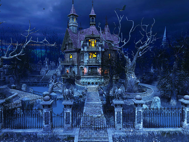 Haunted House ����� ������� ���� Haunted-House-3D-Screensaver_1.jpg