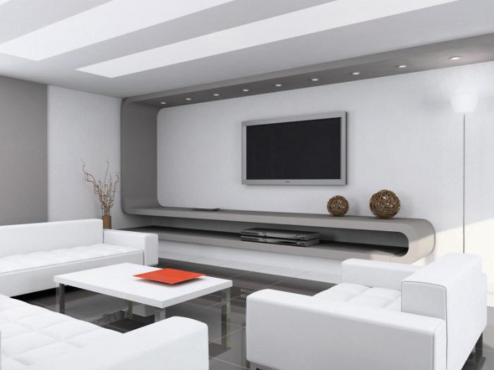 Interior Design Ideas Screensaver screenshot 2