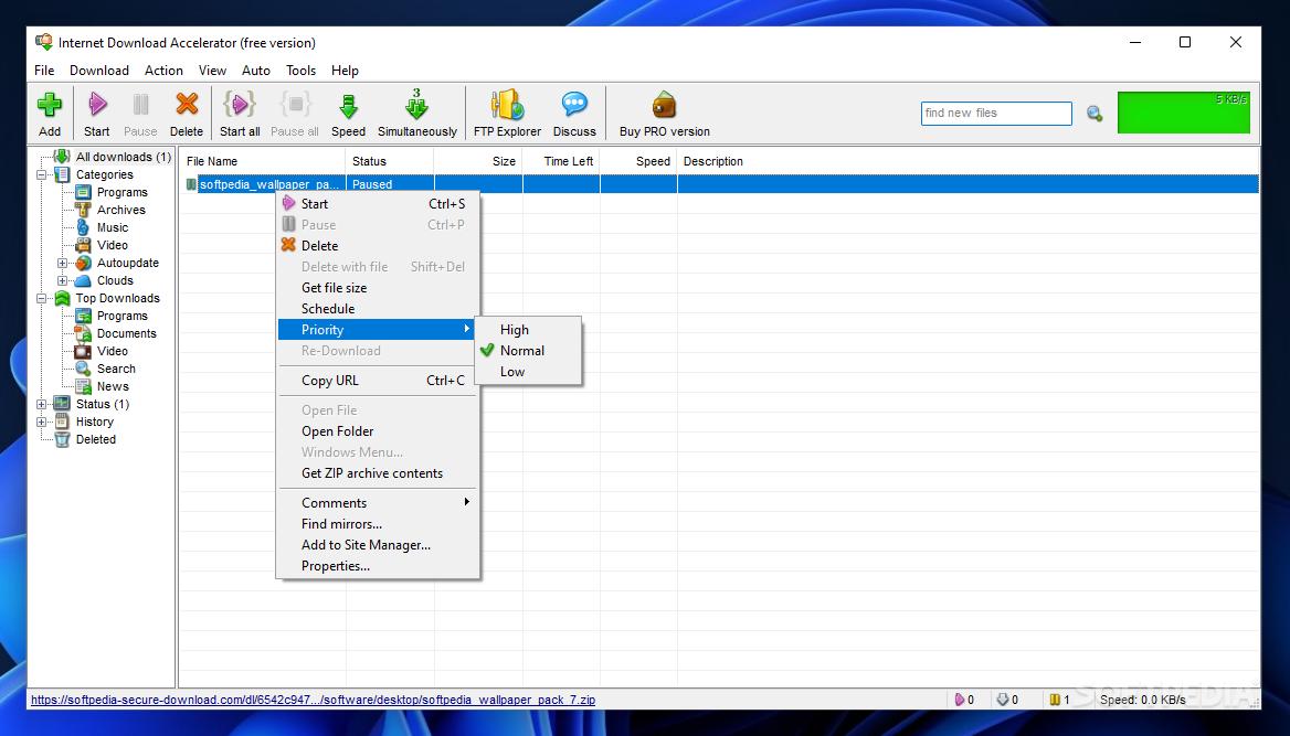 برنامج Internet Download Accelerator 5.5.1.1108 Beta عملاق ت Internet-Download-Accelerator_1
