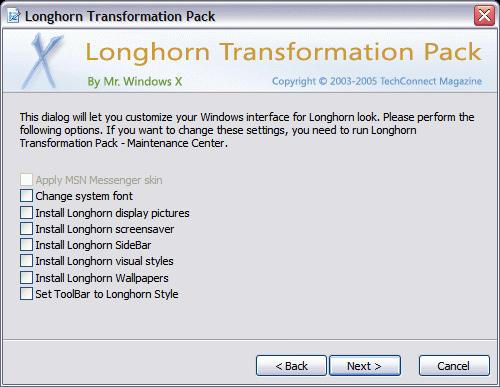 Longhorn transformation pack 10. 5 pc world testy i ceny sprzętu.