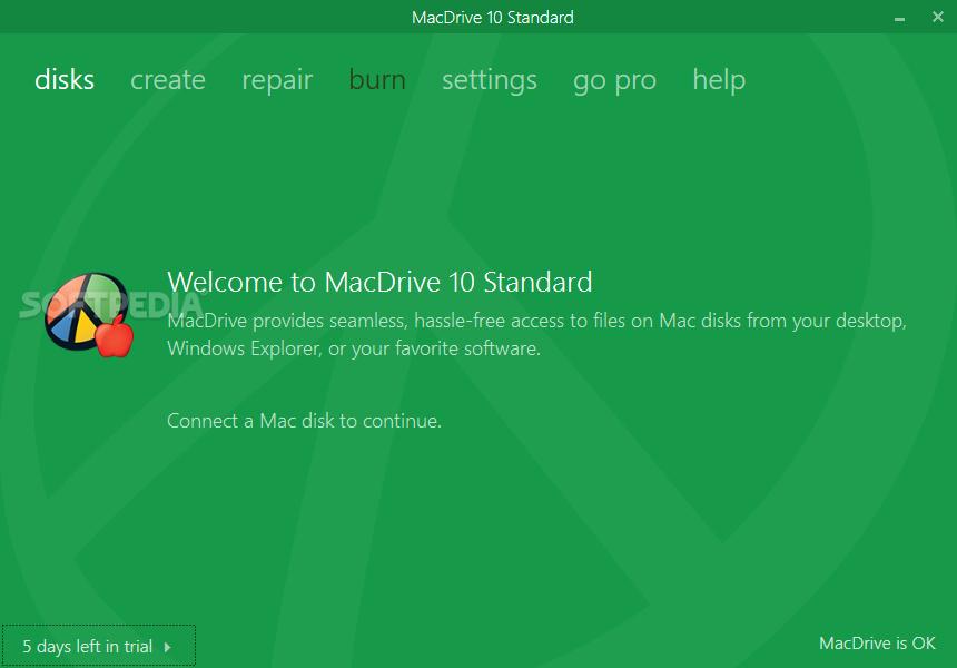 MACdrive v.7.0.10 ������� �������