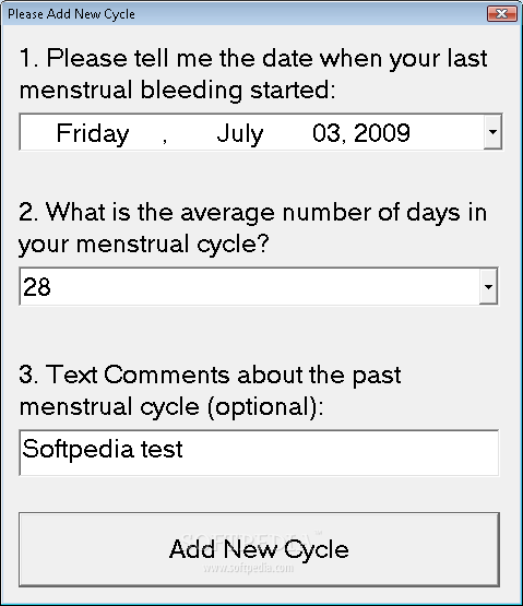 image about Free Printable Due Date Calendar known as Printable Menstrual Calendar Down load