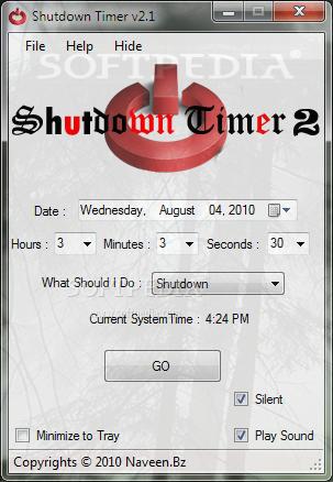 ������ Shutdown Timer 2.0.0.0 ������ Naveen-Bz-Shutdown-Timer_1.png