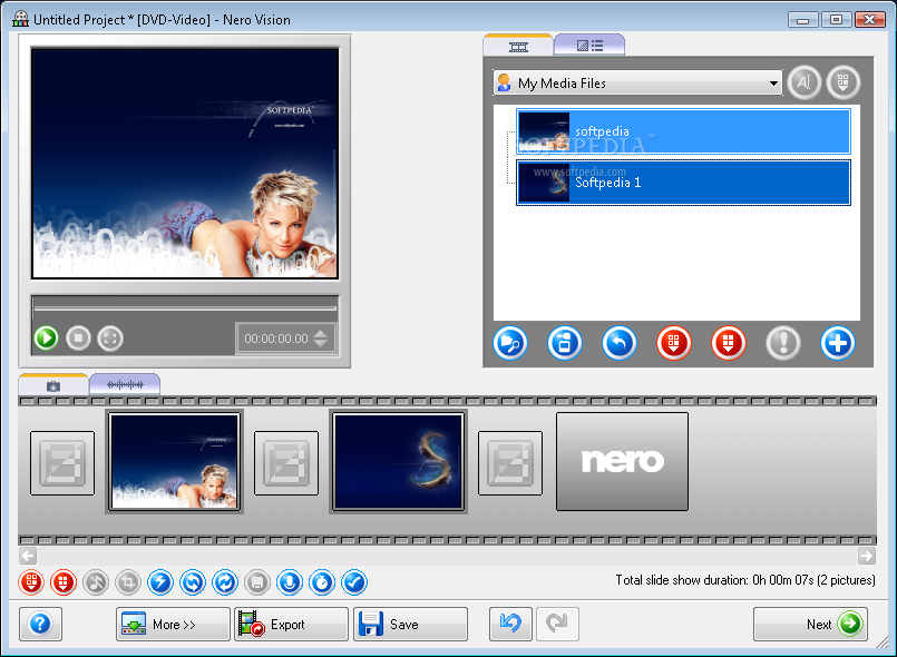������ Nero 9 9.0.9.4d ������