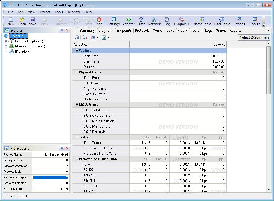 my download locker: Network Troubleshooting Analyzer 6.9 Build 1143