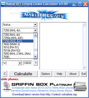 Liberar por IMEI  NokiaFREE-Unlock-Codes-Calculator_3