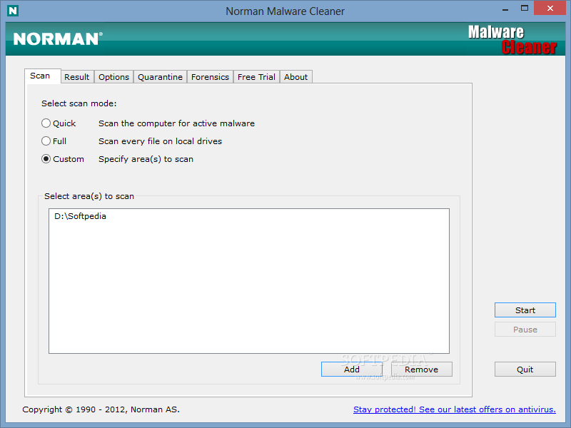 http://www.softpedia.com/screenshots/Norman-Malware-Cleaner_1.png