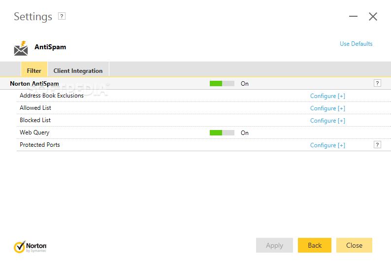 برنامج الحمايه الشهير Norton 2012 19.5.0.145 فى اخر اصدار