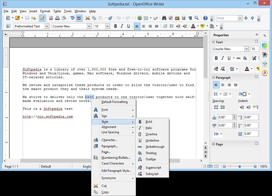 openoffice 3.3 logo. OpenOffice.org 3.3.0 Beta 1