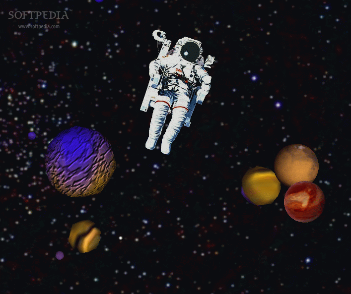 Outer space image gallery at for 3d map of outer space