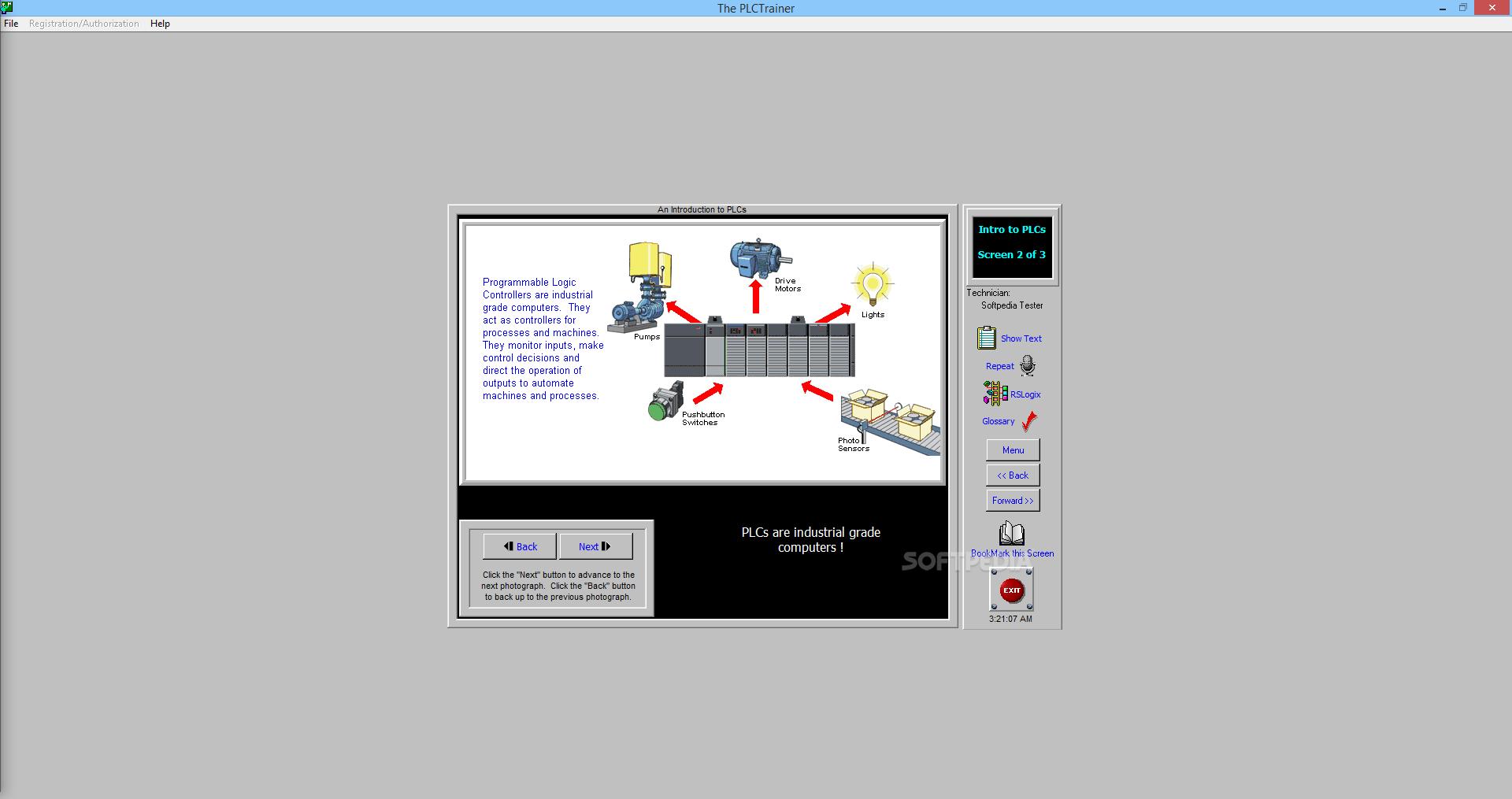 Rslogix Plc Elec Intro Website